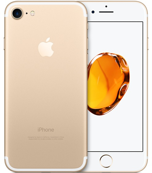 Apple Iphone 7 32gb Smartphone Tracfone Gold Good Condition Used Cell Phones Cheap Tracfone Cell Phones Used Tracfone Phones Cellular Country