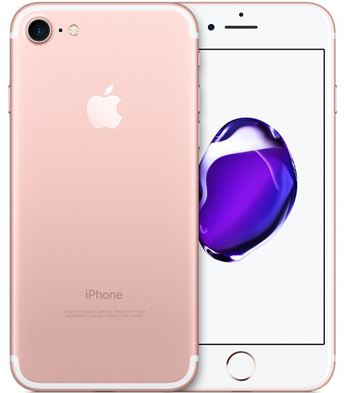 Apple Iphone 7 32gb Smartphone Metropcs Rose Gold Good Condition Used Cell Phones Cheap Metropcs Cell Phones Used Metropcs Phones Cellular Country