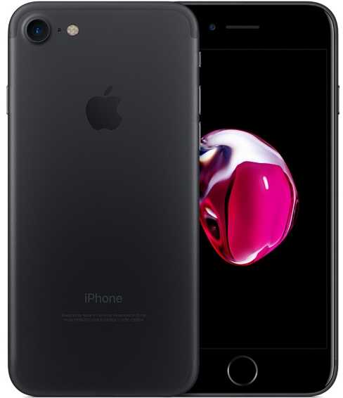 Apple Iphone 7 32gb Smartphone For Metropcs Black Good Condition Used Cell Phones Cheap Metropcs Cell Phones Used Metropcs Phones Cellular Country