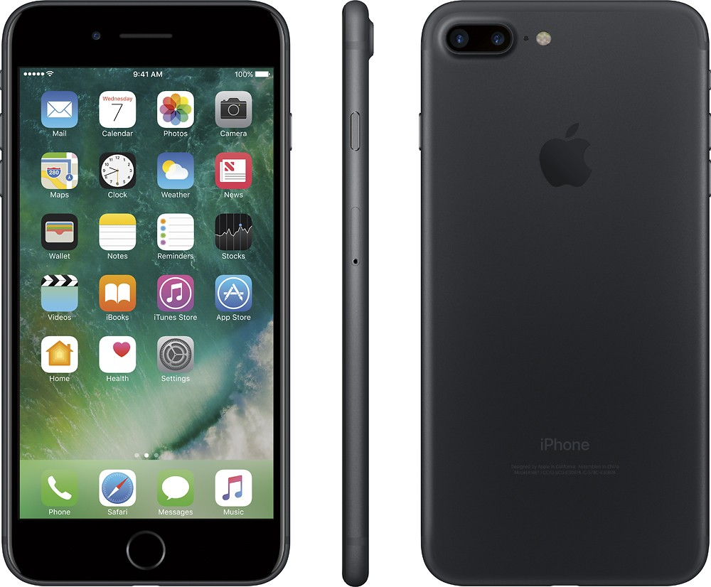 Iphone  Plus For Cricket For Sale