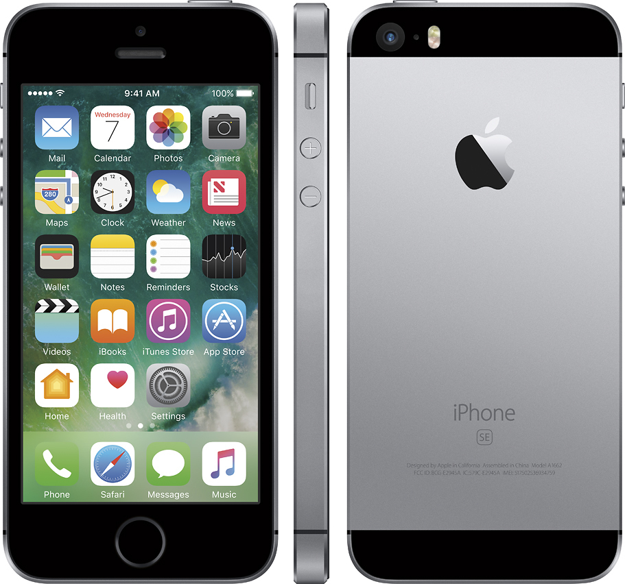 Derek, the Apple iPhone 6s Prepaid does come with a pre-installed sim card. It is recommended to use the pre-installed sim card versus your current sim card to ensure proper activation.