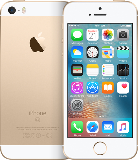 iphone se 32gb refurbished verizon