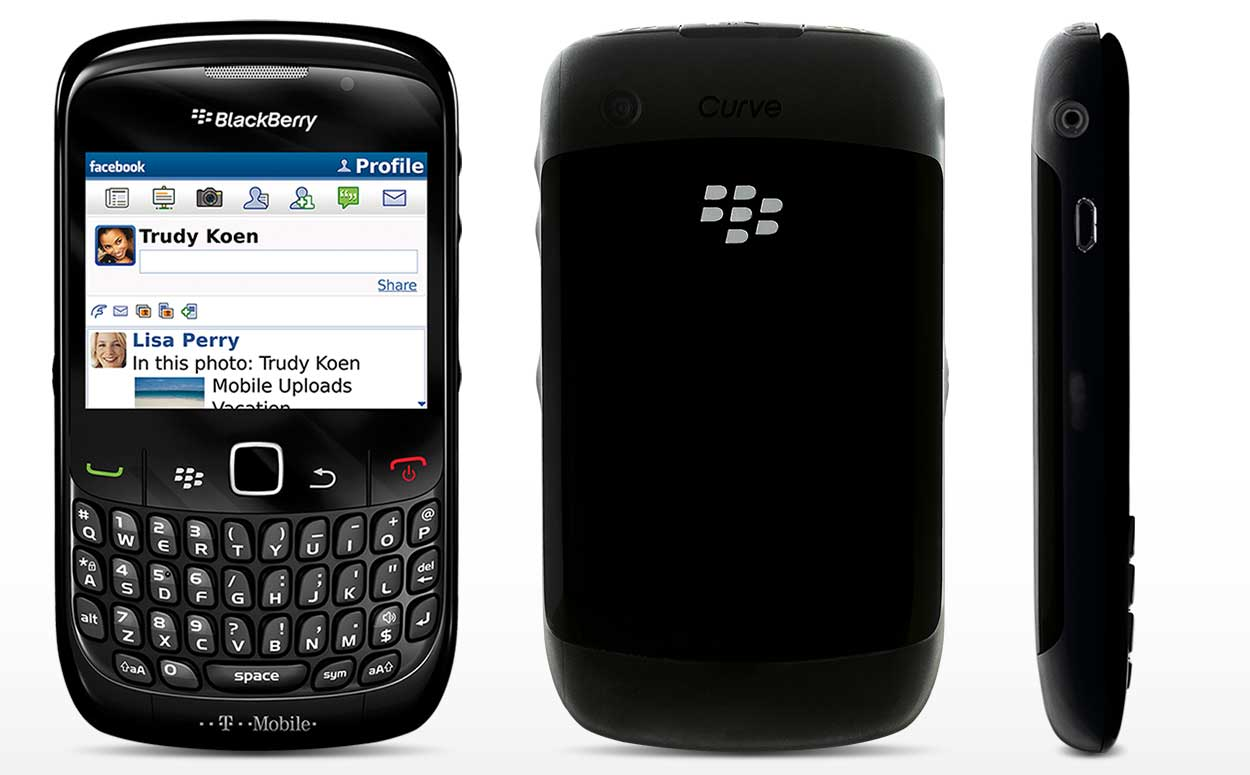 blackberry 8520 curve smartphone t mobile black fair condition used cell phones cheap t. Black Bedroom Furniture Sets. Home Design Ideas