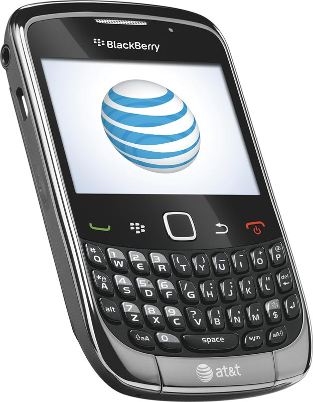 Blackberry 9300 curve 3g wifi bluetooth phone unlocked for Housse blackberry curve 9300