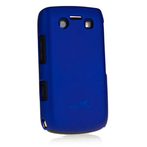 Dragonfly BlackBerry 9700 Bantam Case - Blue