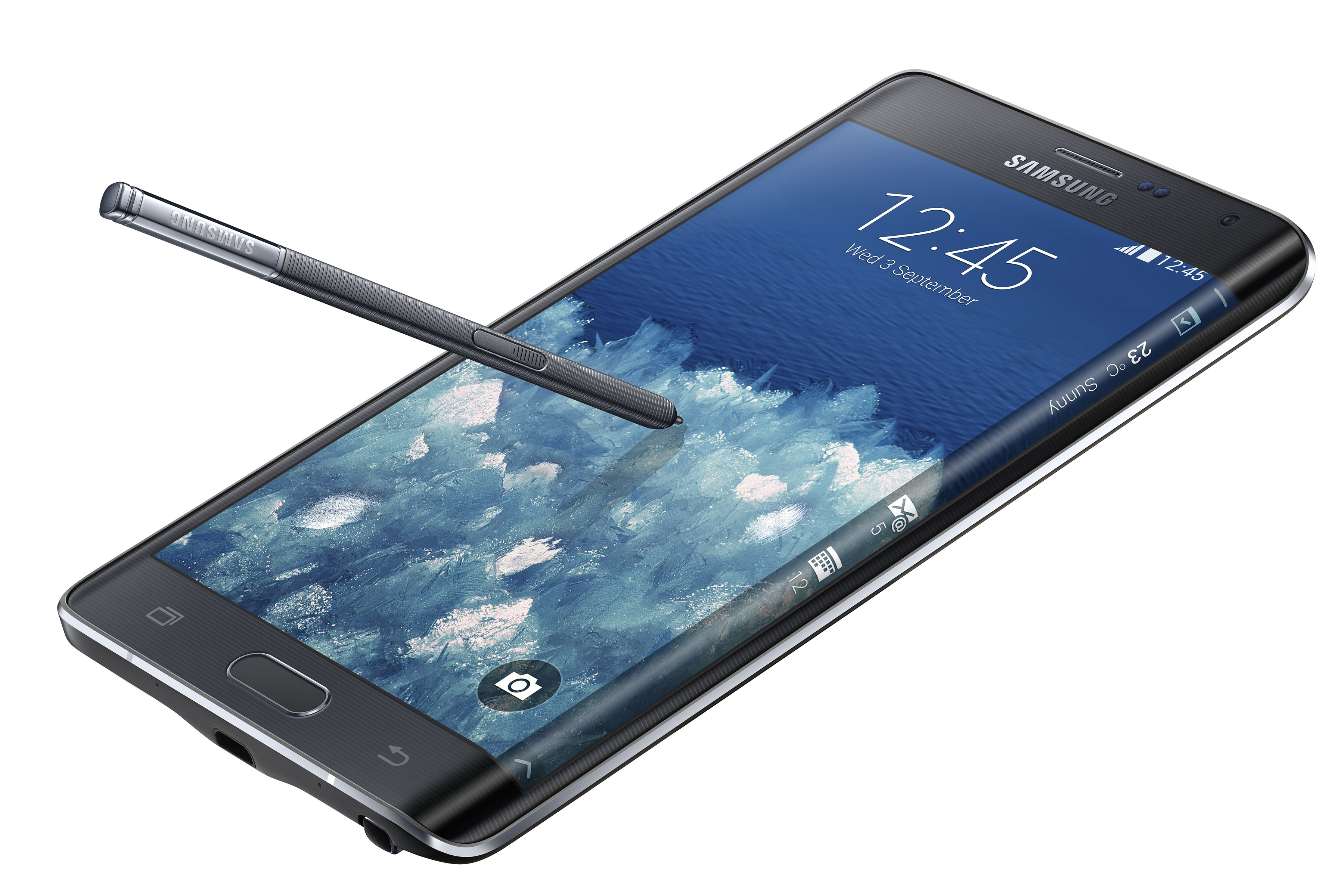 Galaxy Note Edge