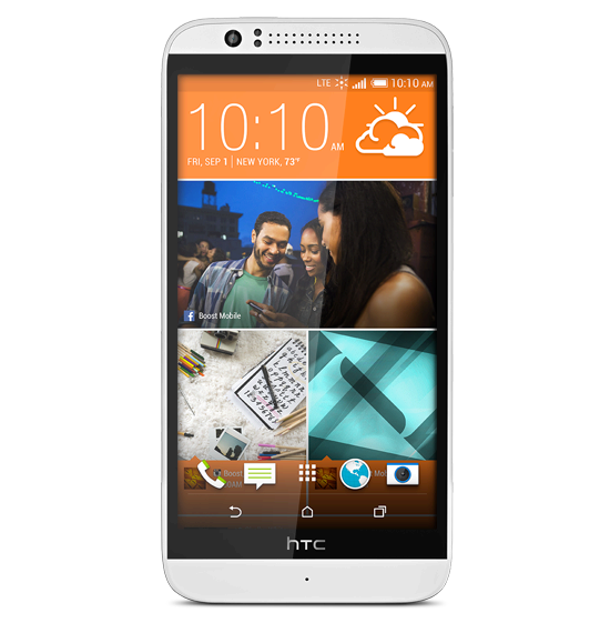 for all htc desire 510 boost mobile unlock amazing