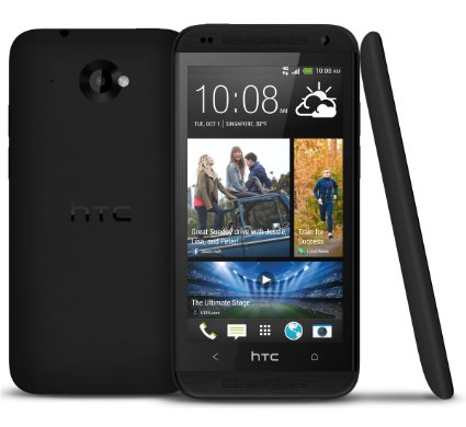 HTC Desire 601 Android Smartphone for Virgin Mobile ...