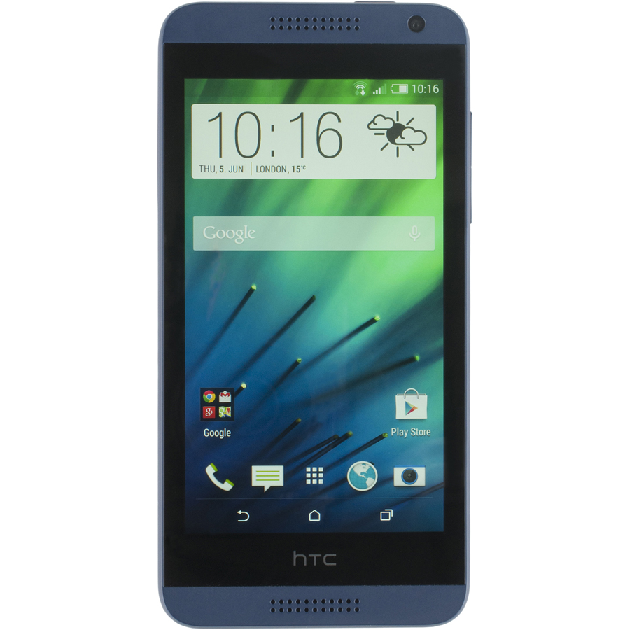 Phone Unlocked Gsm Android Phones For Sale htc desire 610 8gb android smarphone unlocked gsm blue good blue