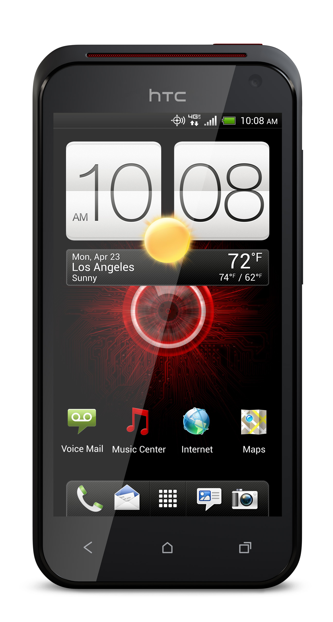 htc droid incredible 4g lte android smartphone for verizon Verizon HTC EVO Verizon HTC Droid Incredible