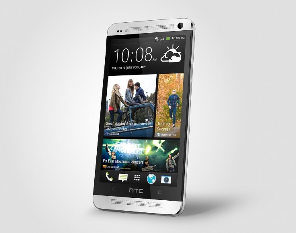 HTC One 32GB WiFi WiFi GPS 4G LTE Android Smart Phone Sprint