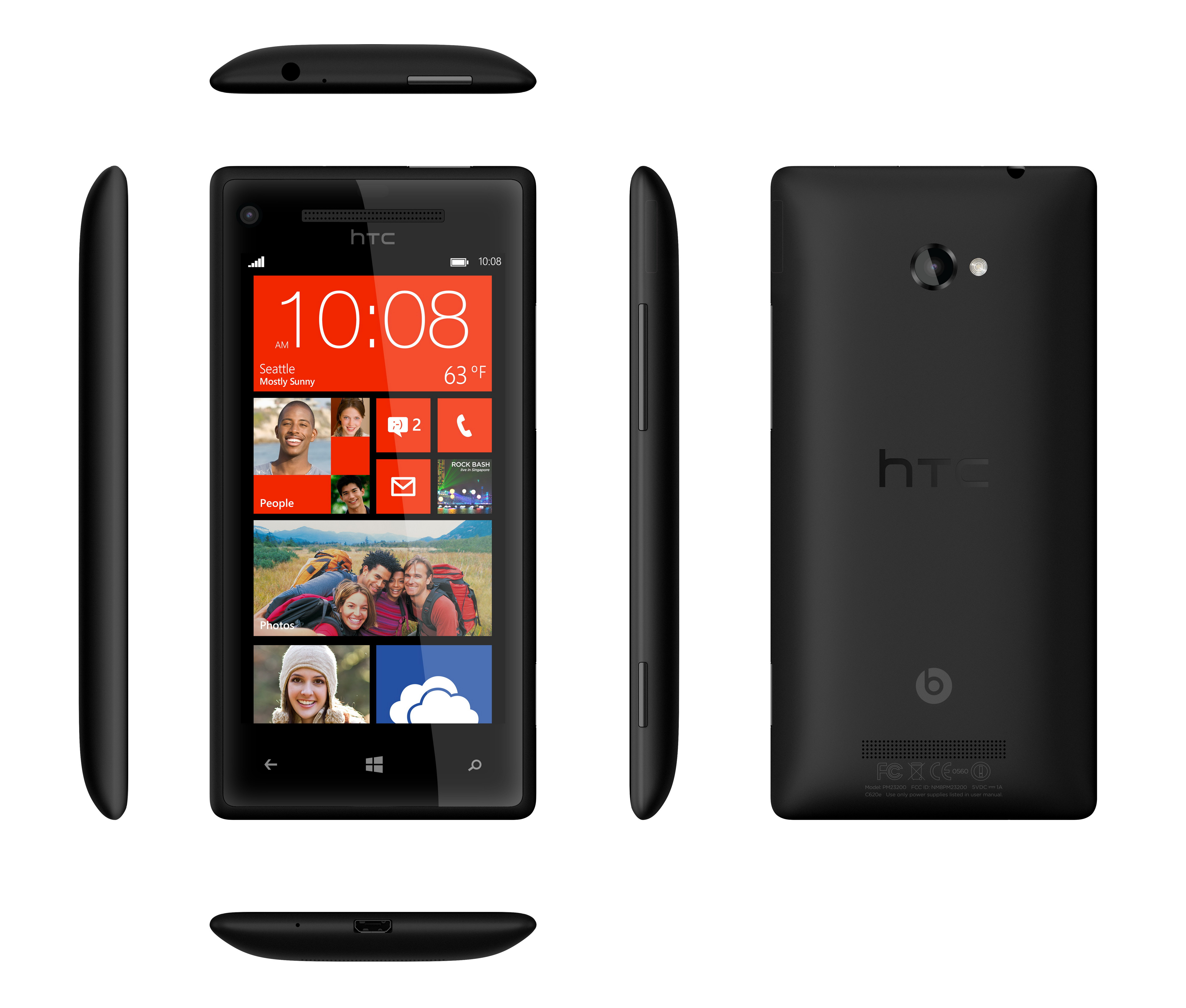 Windows phone 8x t mobile release date