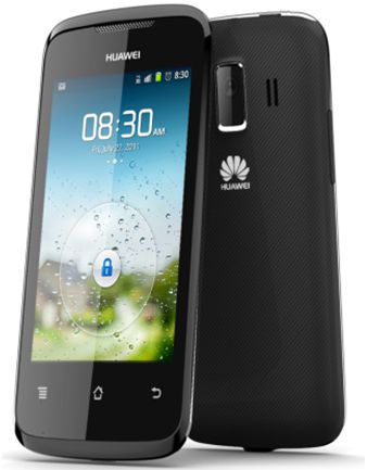 Huawei Ascend Y M866 Root