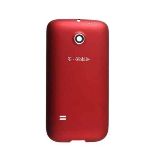 Huawei Prism Android Smartphone T Mobile Red Good