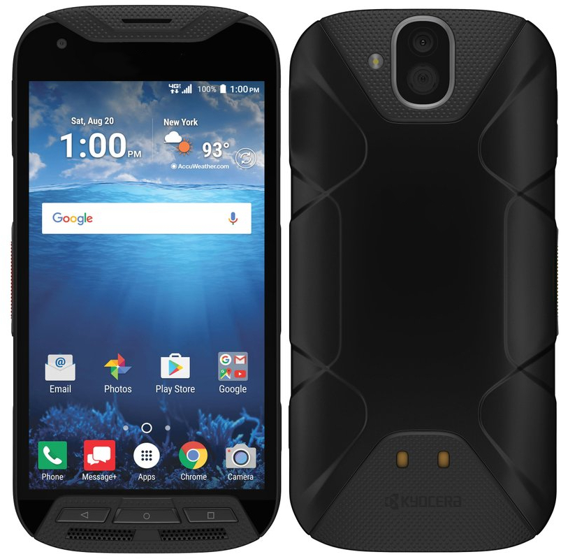 Kyocera DuraForce PRO E6833 32GB Android Smartphone for Sprint - Black