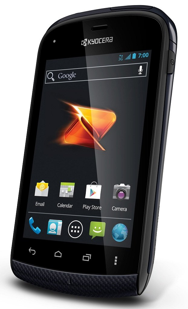 Boost mobile hydro cell phone