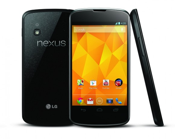 Nexus 4 Cases and Covers