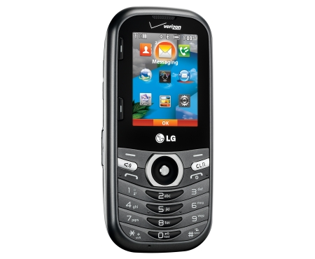 Lg Cosmos 3 Bluetooth Camera Slider Phone Verizon Excellent Condition Used Cell Phones