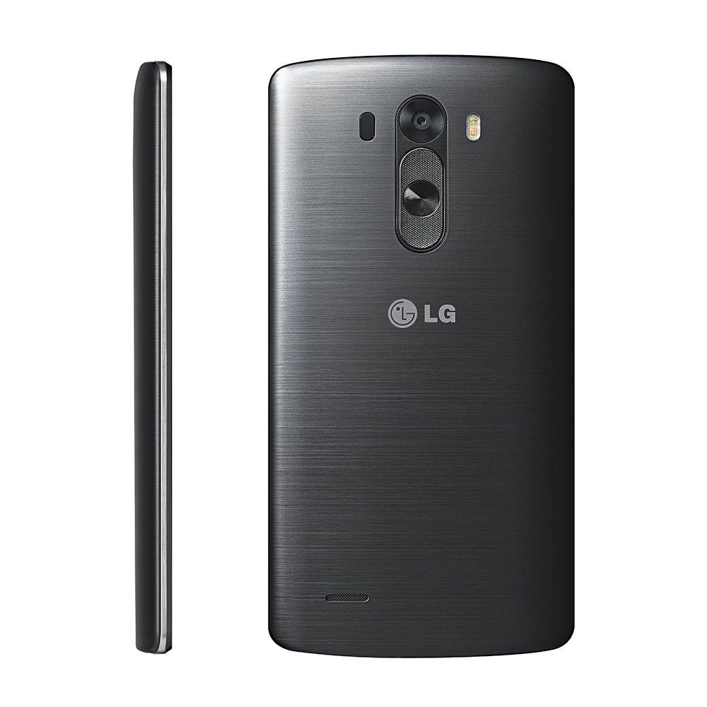 LG G3 32GB LS990 Android Smartphone - Sprint - Metallic ...