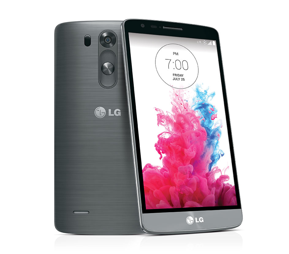 LG G3 Vigor LS885 SPRINT 4G LTE Android Smart Phone ...