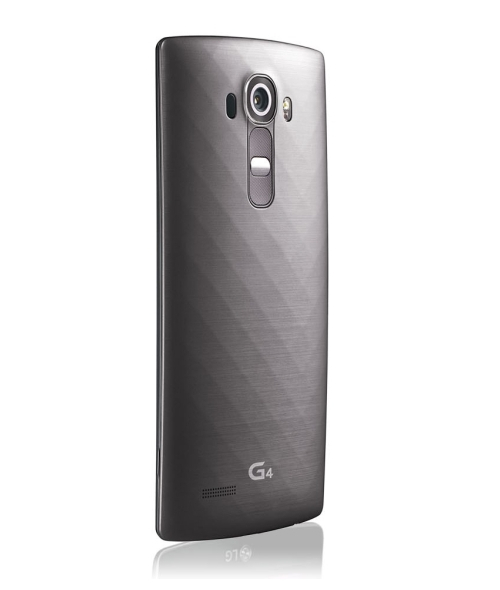 Lg G4 32gb Vs986 Android Smartphone For Verizon Titanium