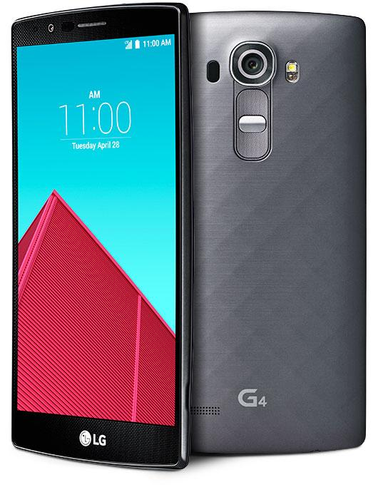 LG G4 55 IPS Quantum Display 4G LTE Android Phone In