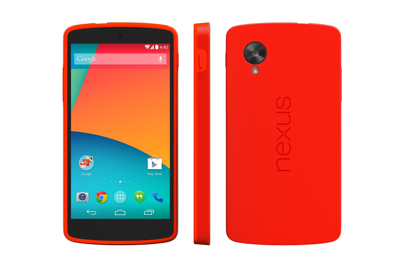 LG Nexus 4 Sold out in Minutes