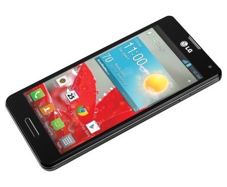 LG Optimus F7 US780 WiFi GPS 4G LTE Android Phone US Cellular