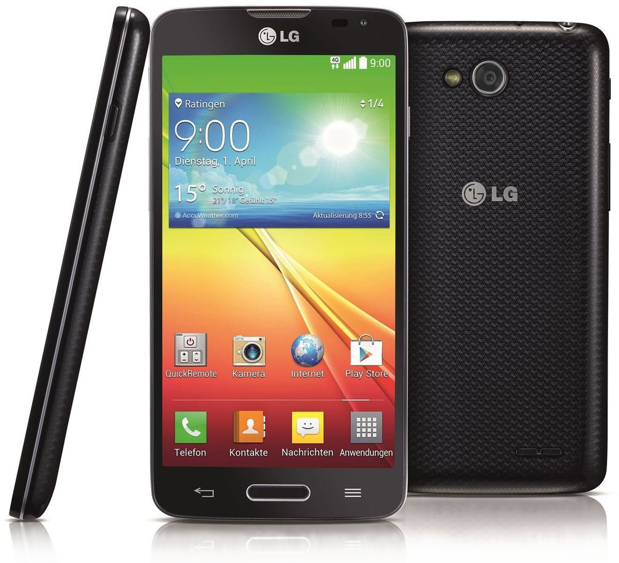 Phone Cheap Android T Mobile Phones lg optimus l90 basic 3g android smart phone t mobile mint mobile