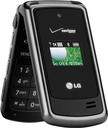how to connect a lg flip phone to computer