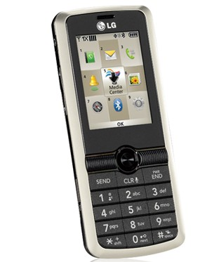 LG VX7100 Glance Thin Bluetooth Camera Speaker Phone Verizon