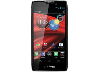 Verizon -> Motorola Droid RAZR MAXX HD 4G LTE Android Phone Verizon