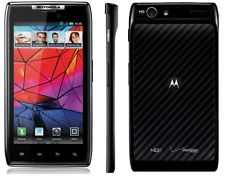 Motorola Droid RAZR THIN 4G LTE Android Phone Verizon