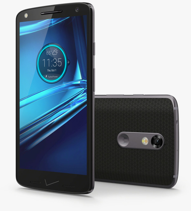 Motorola Droid Turbo 2 32GB XT1585 Android Smartphone for ...
