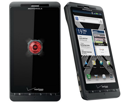 Android Models Verizon Android Pda Phone Verizon