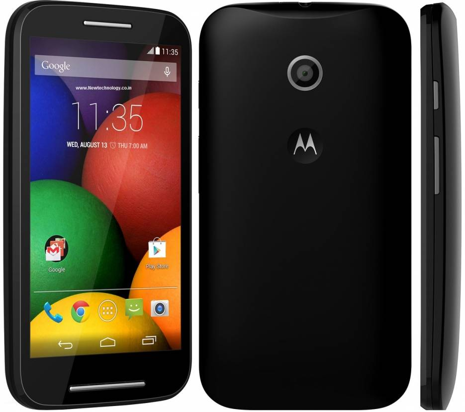 motorola moto e gps wifi 3g android smart phone cricket gsm good condition used cell phones. Black Bedroom Furniture Sets. Home Design Ideas