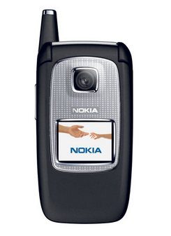 Nokia 6103 T Mobile GSM Color Camera Bluetooth Phone