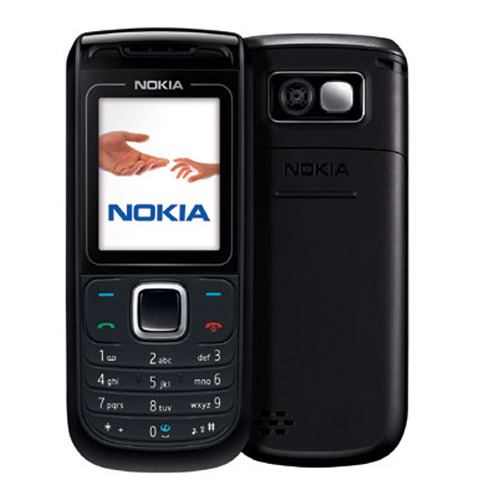 Nokia 1680 Basic Video Camera Speaker Phone T Mobile Fair Condition Used Cell Phones Cheap