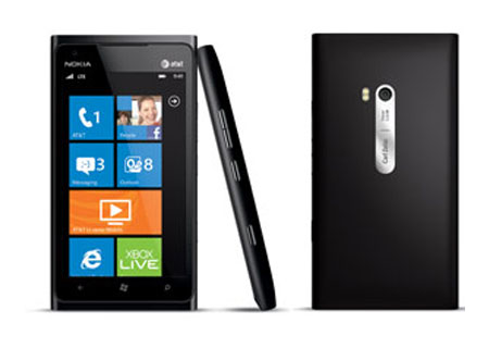 Lumia 900 Screen Protectors