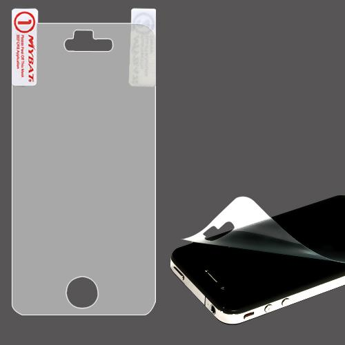 Protect your iPhone 4 or 4s with this stylish screen protector.