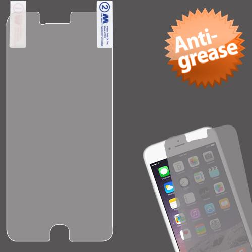 how to clean iphone screen grease