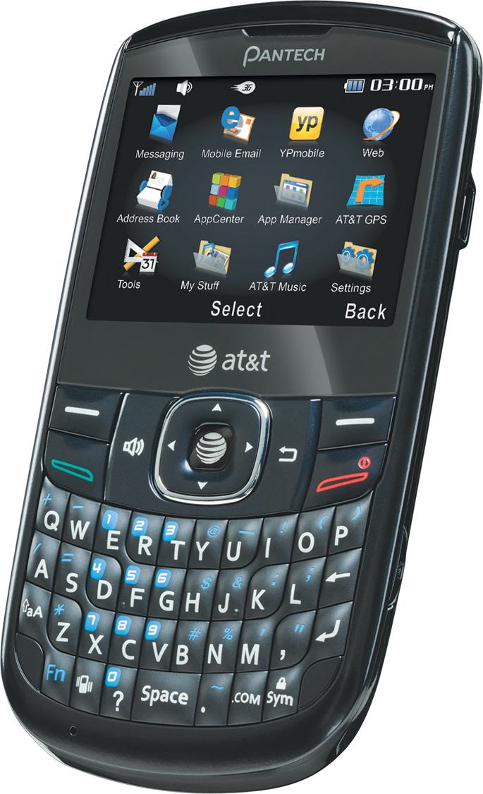 Pantech Link Ii Qwerty Keyboard Phone Unlocked Black Good Condition Used Cell Phones Cheap Unlocked Gsm Cell Phones Used Unlocked Gsm Phones Cellular Country