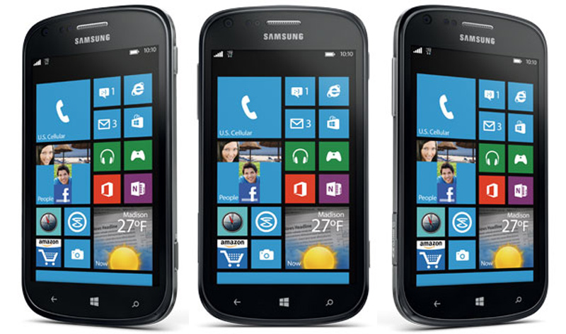 Samsung ativ odyssey nfc windows 8 4g lte phone verizon for Window 4g phone