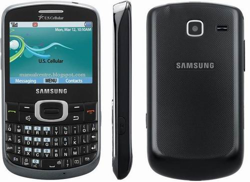 Samsung Freeform 4 Bluetooth Camera Mp3 Phone Us Cellular