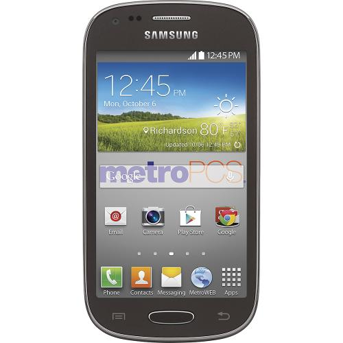 Samsung Galaxy Light SGH-T399N 4G LTE Android Smart Phone MetroPCS