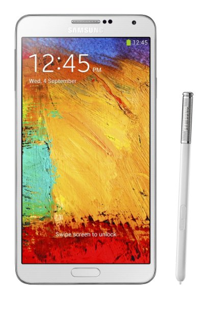 Samsung galaxy note 3 32gb n900a android smartphone unlocked gsm