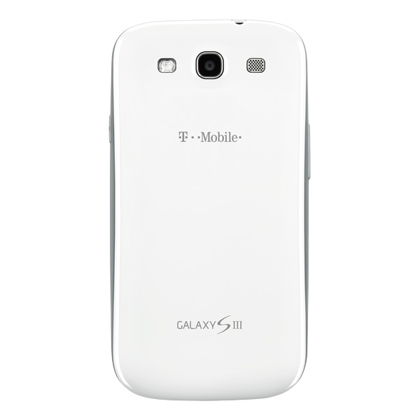 samsung galaxy s3 16gb sgh-t999 android smartphone - t-mobile - white