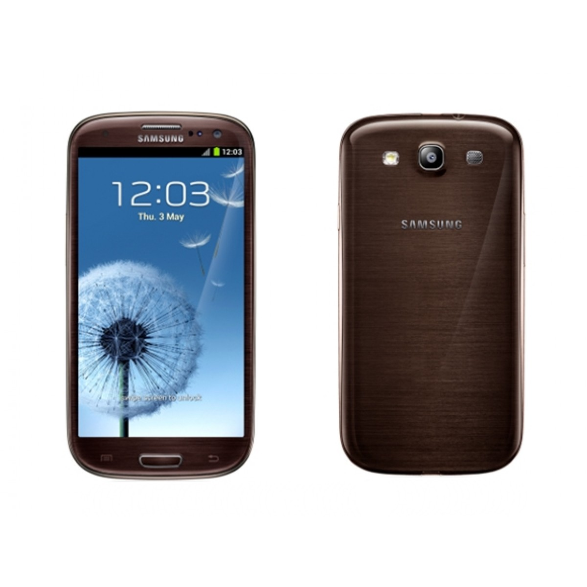 samsung galaxy s3 brown 16gb android 4g lte phone verizon excellent condition used cell. Black Bedroom Furniture Sets. Home Design Ideas