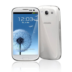 -> Used Cell Phones -> AT&T Wireless -> Samsung Galaxy S3 SGH-i747