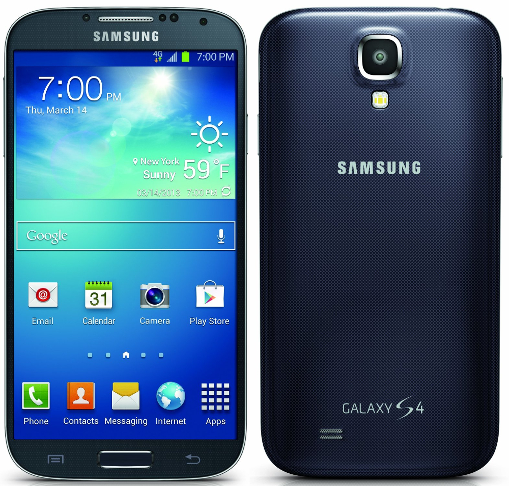 samsung galaxy s4 16gb gt i9506 android smartphone. Black Bedroom Furniture Sets. Home Design Ideas